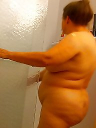 Hidden mature, Wifes, Mature shower