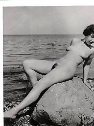 Water, Vintage amateur