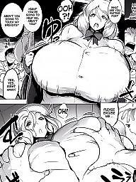 Cartoons, Cartoon, Big boobs, Nipples, Nipple, Big nipples