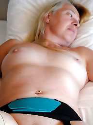 Underwear, Wife mature