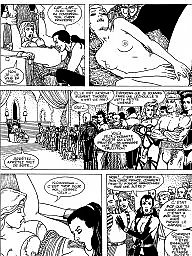 French, Bdsm cartoon, Cartoon bdsm