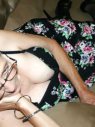 Granny tits, Stockings, Grannies, Granny stockings, Mature stockings, Granny stocking