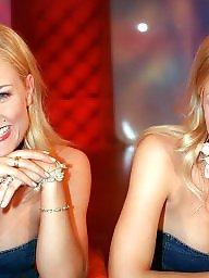 Blonde, Celebrity