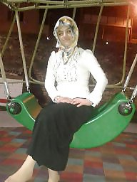 Turkish, Turban, Hijab feet, Turkish feet, Turkish hijab, High heels