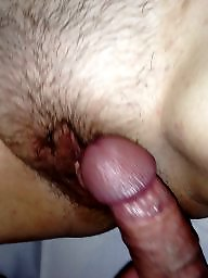 Hairy anal, Hairy amateur