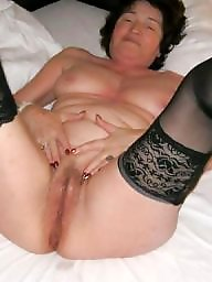 Old mature, Amateur old