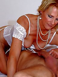Satin, Mature facial, Mature stockings, Mature stocking, Mature in stockings, Mature facials