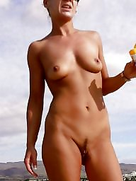 Beach, Water, Nude beach