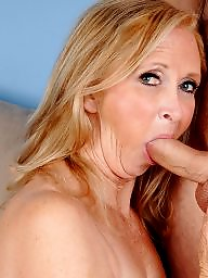 Mature facial, Mature blowjob, Facials, Facial mature