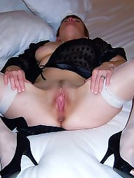 Spread, Swinger, Mature spreading, Wedding, Swingers, Mature spread