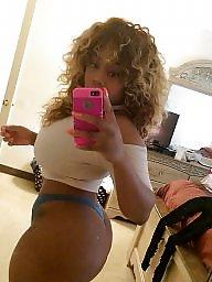 Blacked, Black tits, Ebony ass, Work