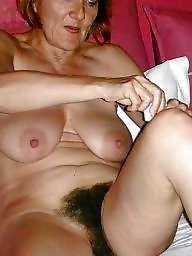 Mature hairy, Hairy matures, Hairy mature