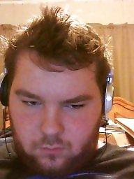 Hairy ass, Webcam
