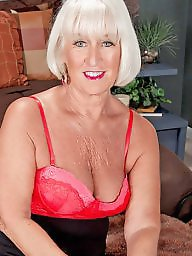 Mature lingerie, Mature stocking