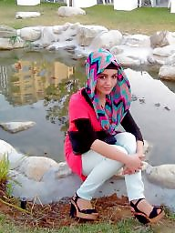 Turban, Hijab feet, Turkish hijab, Turkish teen, Hijab teen, Turkish feet