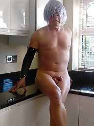 Naked, Mature naked, Amateur matures