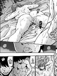 Cartoons, Manga, Anal cartoon, Anal cartoons