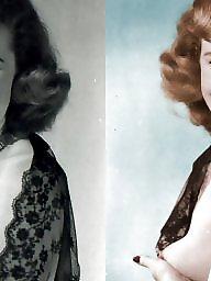 Beauty, Vintage amateur, Classic