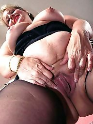 Mature, Bbw stockings, Bbw mature, Mature chubby, Bbw stocking, Chubby mature