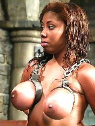Slave, Slaves, Ebony milf