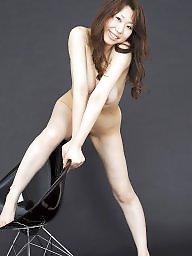 Japanese, Star, Asian tits
