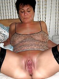 Mature flash, Flashing mature