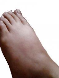 Feet, Camel