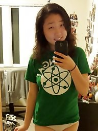 Korean, Student