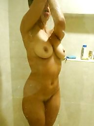 Bathroom, Shower, Hidden cam, Naked, Bad