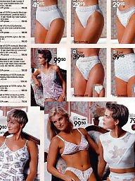 Panties, Lingerie, Vintage panties, Vintage lingerie