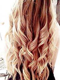 Long hair, Amazing