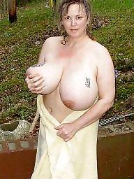 Bbw boobs, Public boobs, Nudity