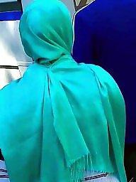Turban, Turkish hijab, Hijab turban