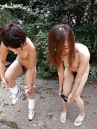 Amateur, Outdoor, Japanese amateur, Amateur japanese, Outdoors