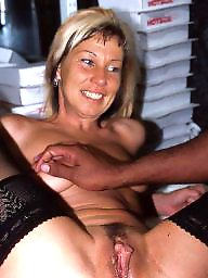 German, German mature, Housewife, German milf, Mature hardcore, German amateur