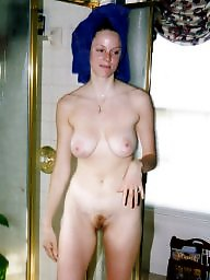 Bathroom, Mature wife, Wife mature