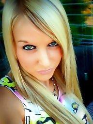Blonde, Blond