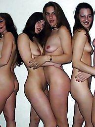Tits, Teenie
