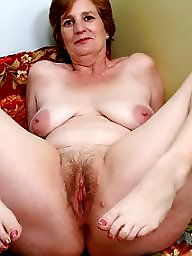 Oldies, Nude mature