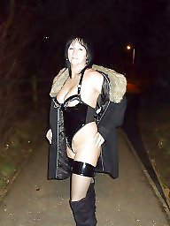 Pvc, Latex, Leather, Mature pvc, Mature latex, Milf leather