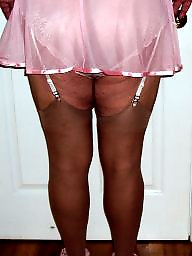 Sissy, Pink, Dolls, Amateur stockings, Ups