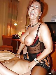 Lady, Amateur milf, Ladies, Mature lady