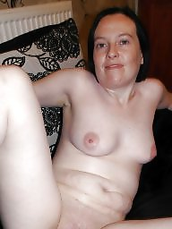 Mature brunette, Brunette mature