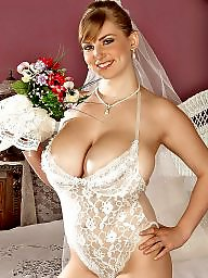 Bride, Babe, Horny, Brides, Old babes