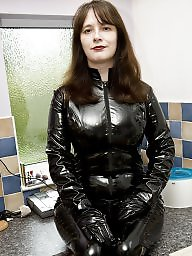 Latex, Boots, Femdom, Leather