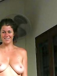 Nipples, Mature tits, Mature nipple