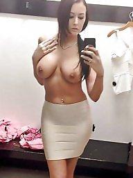 Nipples, Big nipples