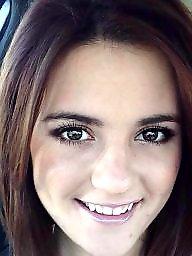 Cute, Faces, Face, Cute teen