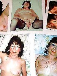 Pornstar mature, Mature pornstar
