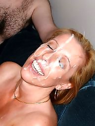 Facial, Old, Face, Facials, Faces, Blowjobs
